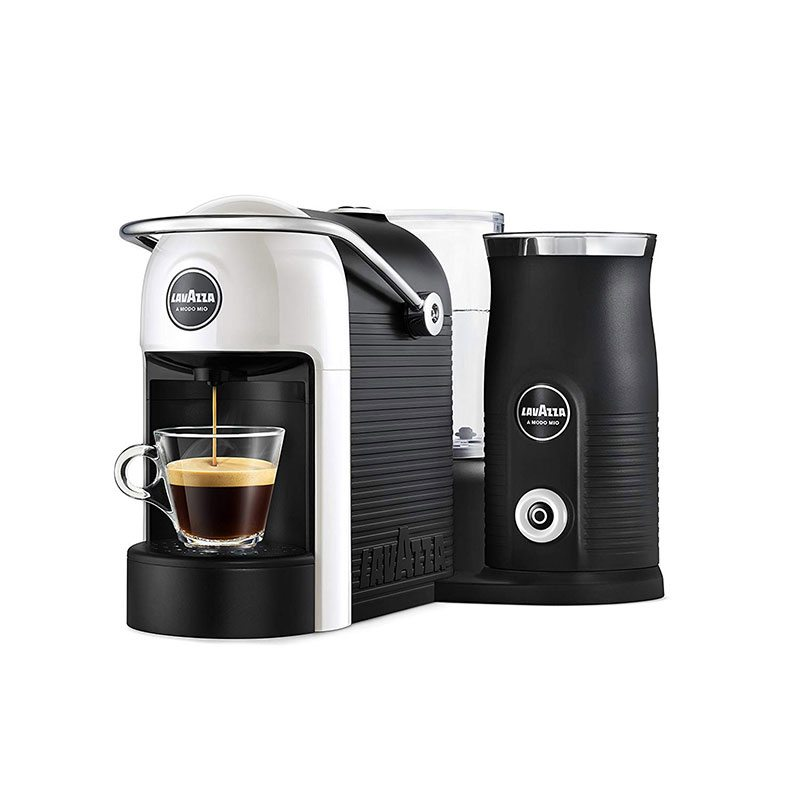 Капсульная кофеварка Lavazza 18000228 - 1