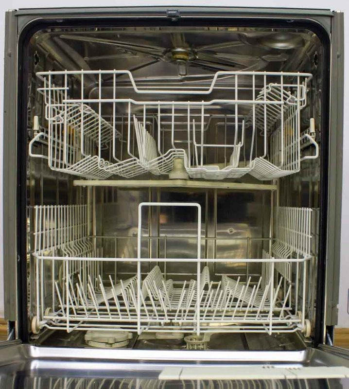 Посудомоечная машина Miele G4170 Vi