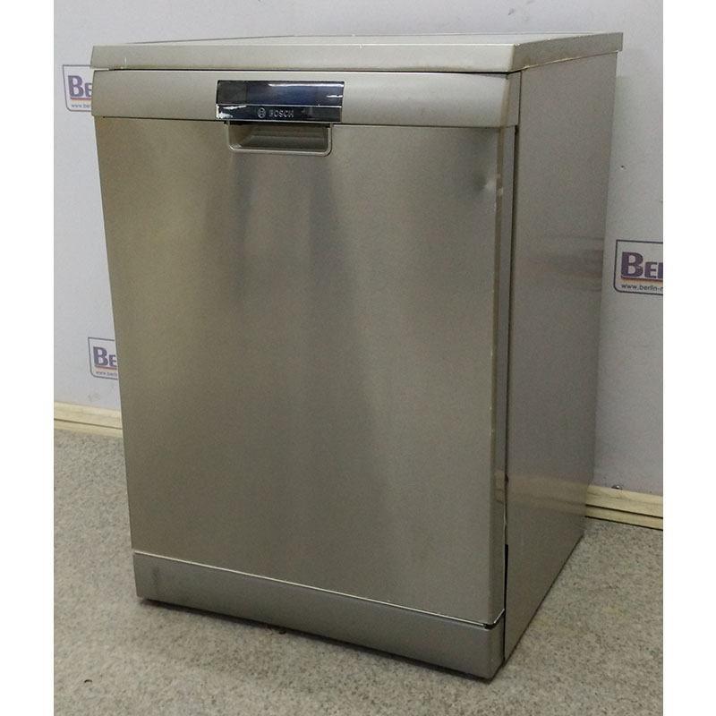 Посудомоечная машина Siemens SN26T890EU 02 - 1
