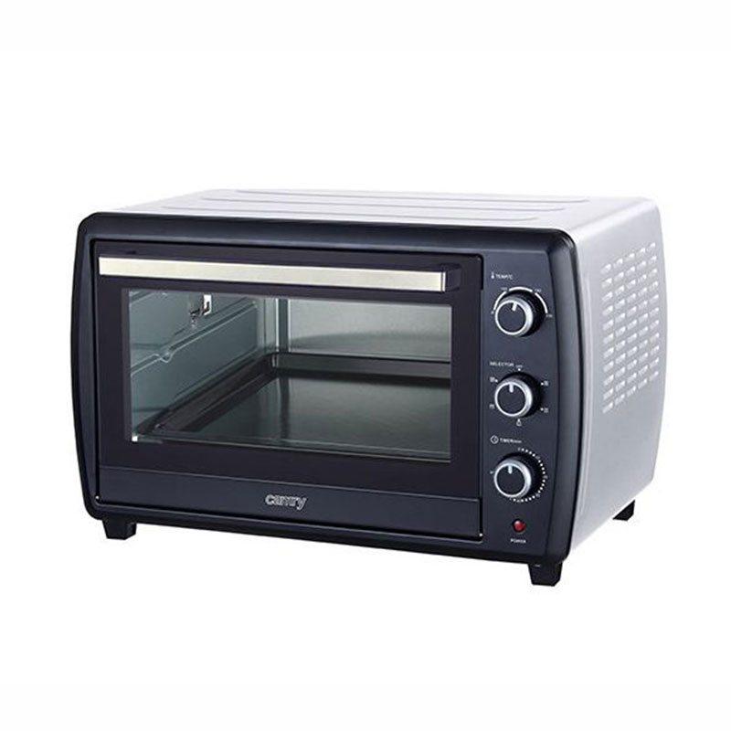 Электродуховка мини-печь Camry CR 6007 дефект