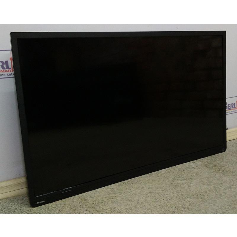 "Телевизор Toshiba 40"" L3443DG SmartTV - 3"