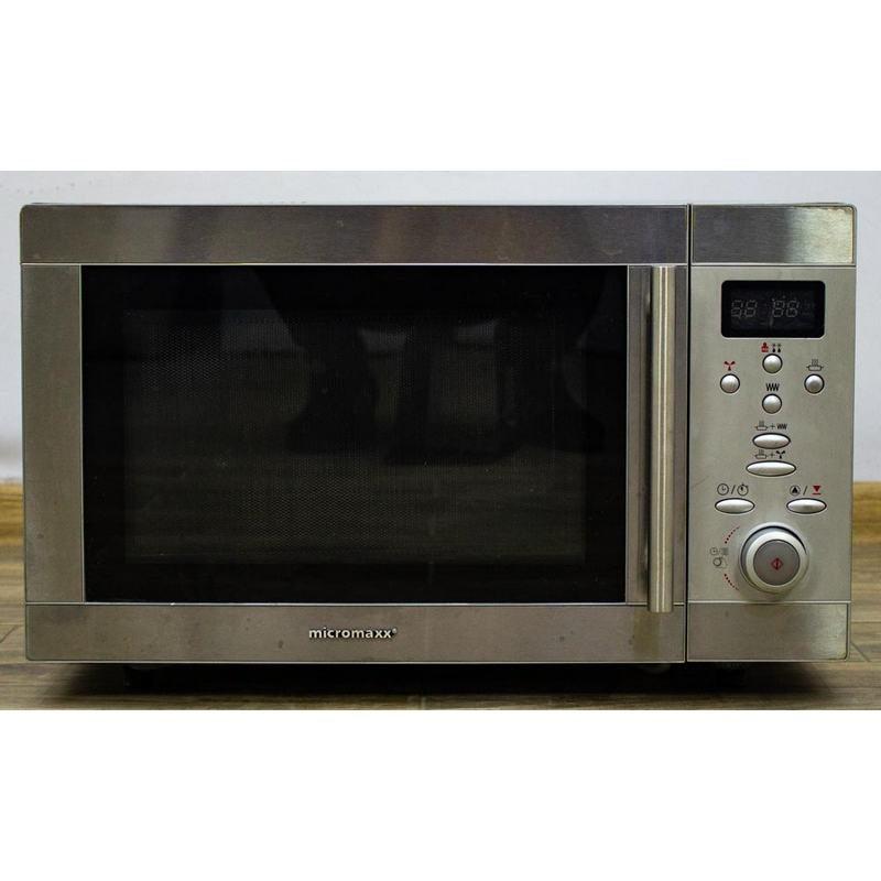 Микроволновая печь Micromaxx MM42201 - 1