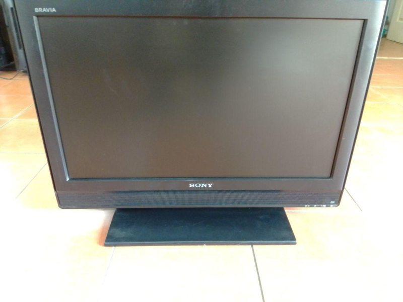 Телевизор Sony KDL 26P300H