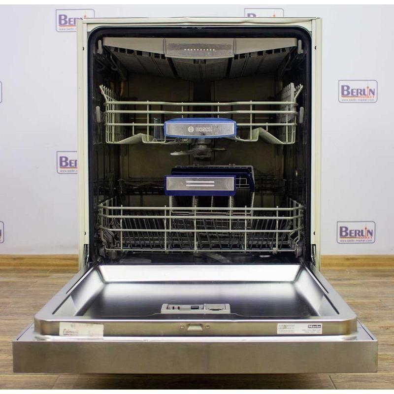 Посудомоечная машина Bosch SMU59MO5EX 01
