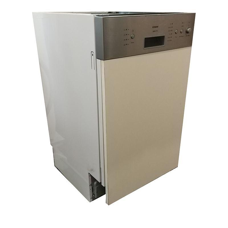 Посудомоечная машина  Bomann GSPE 774 typWQP8-9349I 45 см встройка