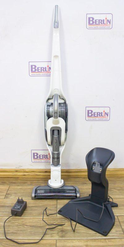 Пылесос вертикальный Black Decker SVFV3250L LPNHE299603070