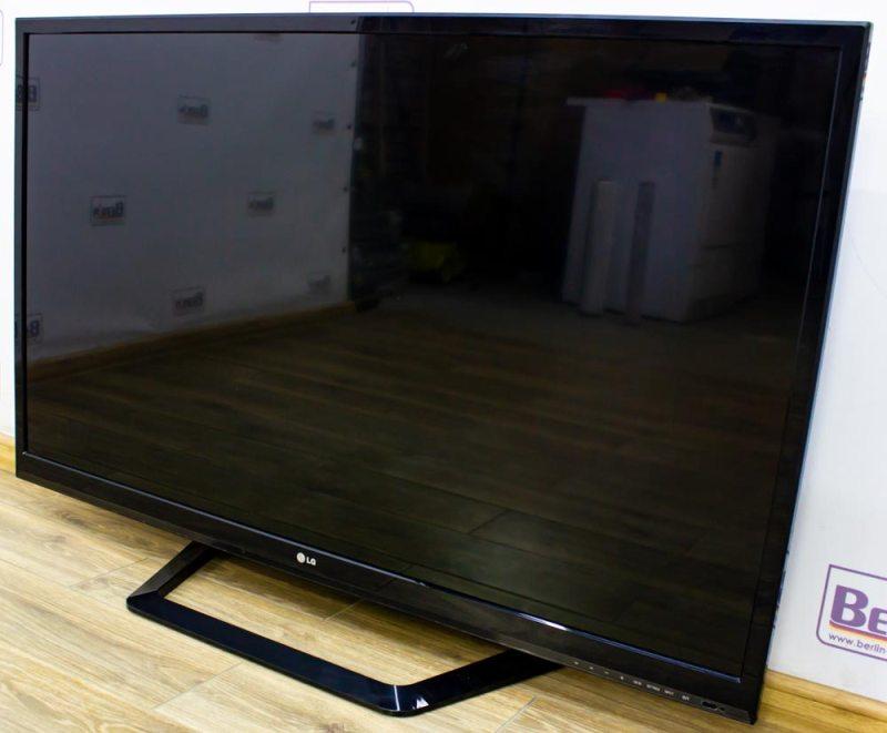 Телевизор LG 47LM615S