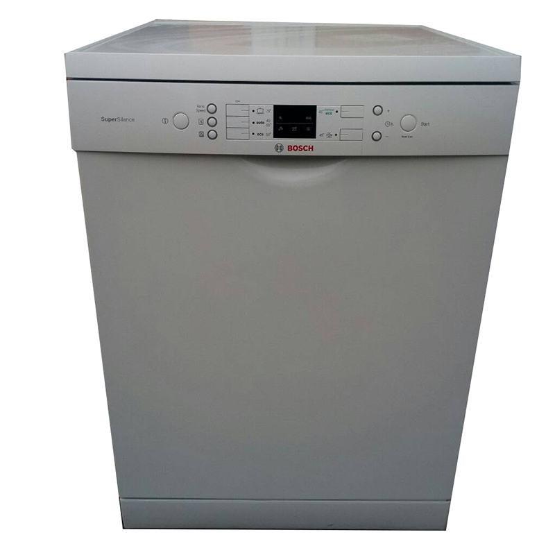 Посудомойка Bosch SMS58M62EU-25