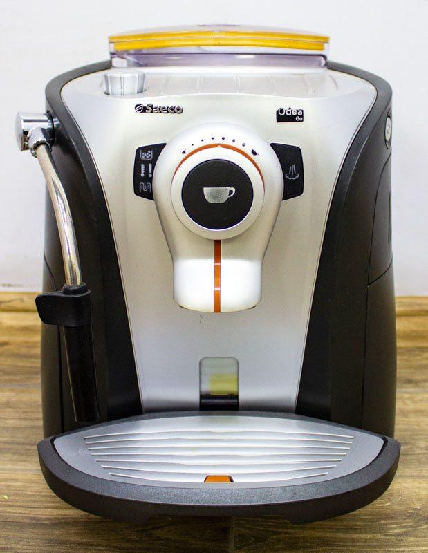 Кофе-машина Saeco Odea go SUP0310 - 1