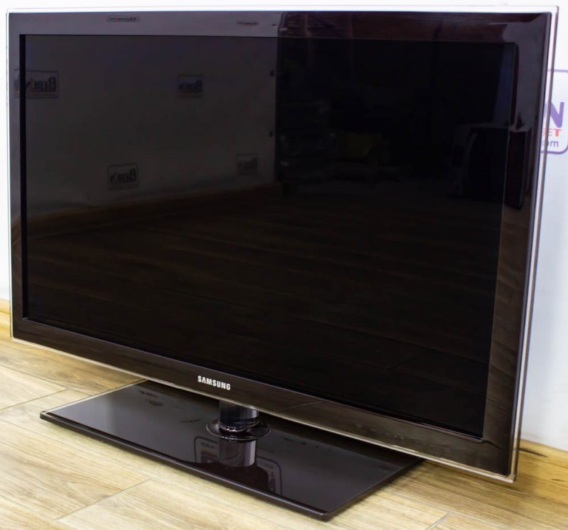 Телевизор Samsung UE32D6000