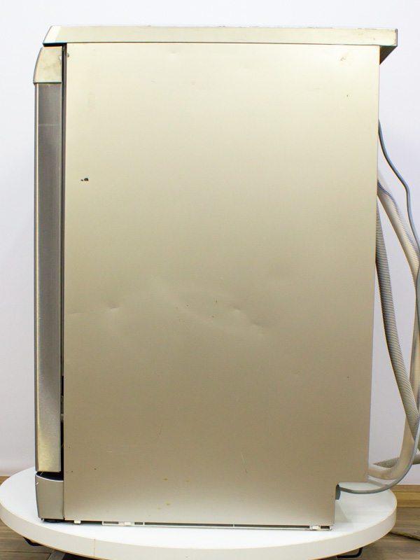 Посудомоечная машина Bosch SMS69TO8EU