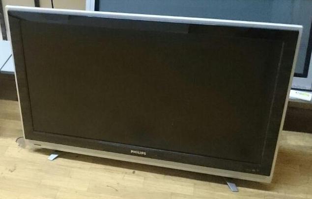 Телевизор Philips 42HF7845 10
