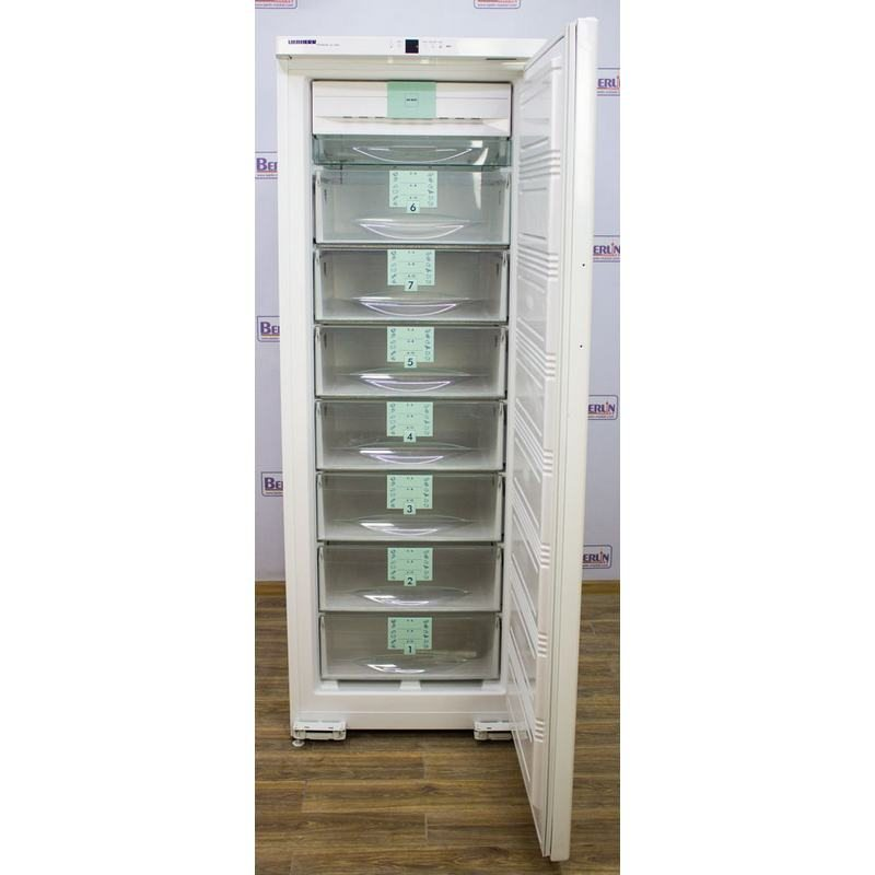 Морозильный шкаф LIEBHERR GSNP 3326 In 21