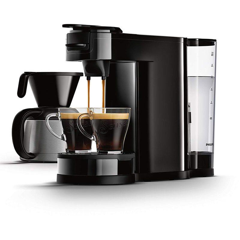 Кофеварка Philips senseo HD789260