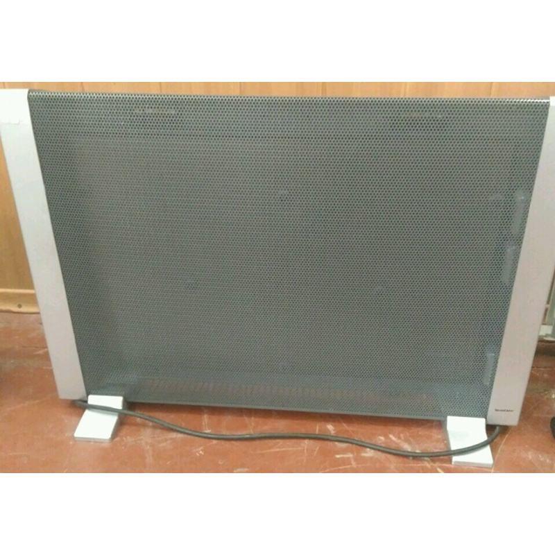 Конвектор SilverCrest SWW 1500 B2