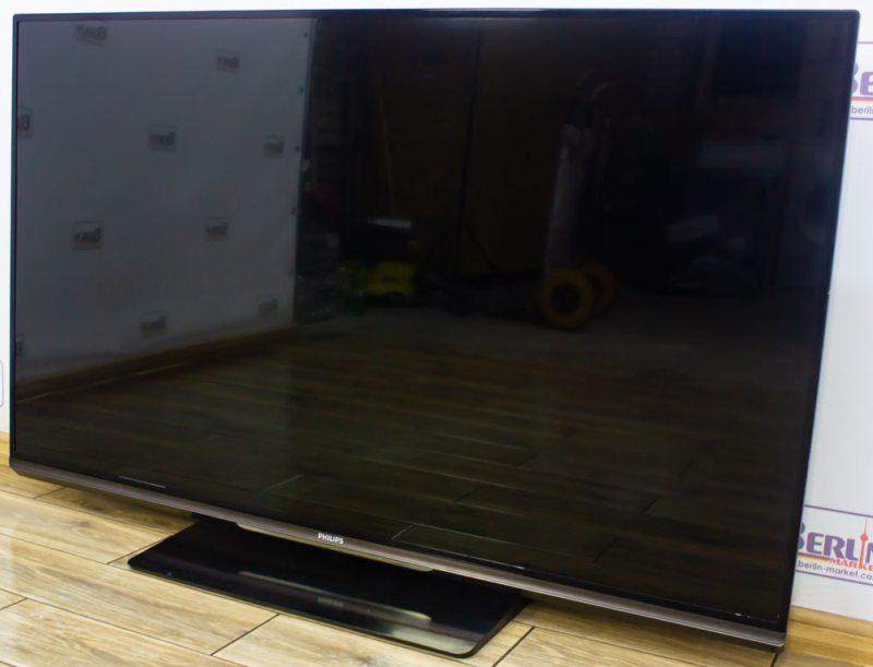 Телевизор Philips 55PFL6097K12