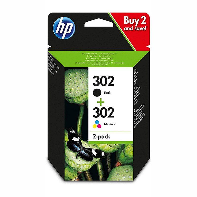 Картридж для принтера HP X4D37AE 302 LPNHE313508373
