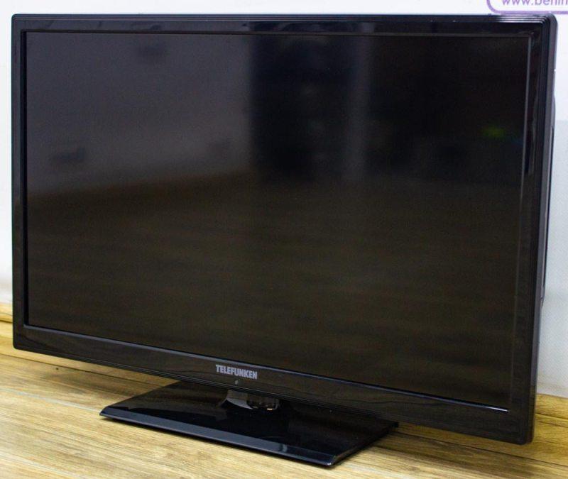 Телевизор Telefunken L24H125N2D