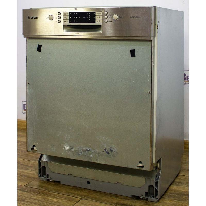 Посудомоечная машина Bosch SMI69N65EU A5