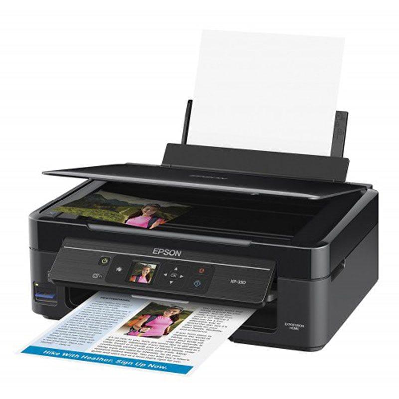 Принтер Epson XP330