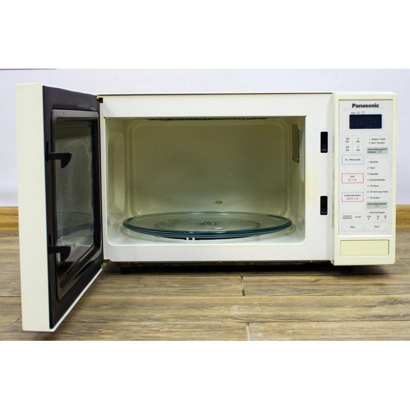Микроволновая печь Panasonic NNK456B - 4