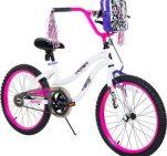 Детский велосипед 20 Next Girl talk детский в асортименте хром