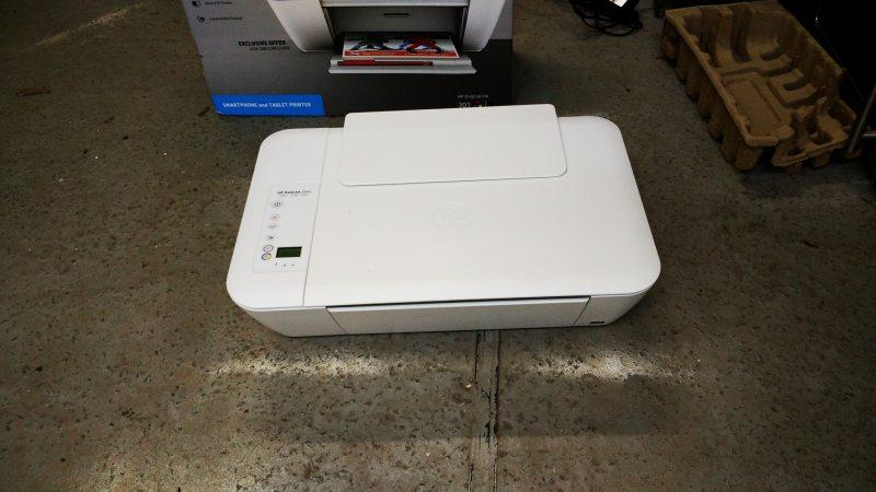 Принтер HP Deskjet 2540