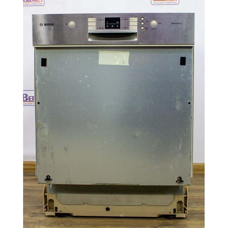 Посудомоечная машина  Bosch SMI4OM55EU 03