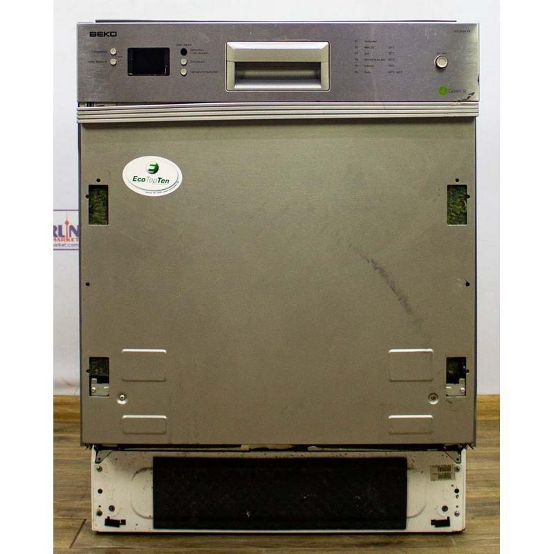 Посудомоечная машина Beko DSN 6634 FX - 1