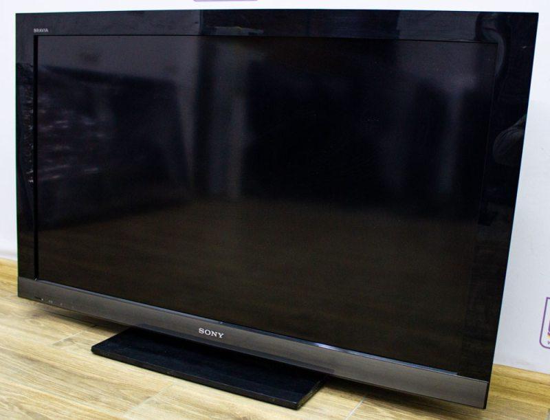 Телевизор 40 Sony KDL40EX402 LCD sn 4451272