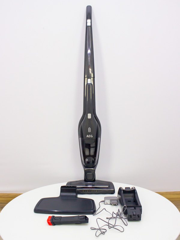 Пылесос вертикальный AEG CX7 2 35FF LPNHK033516005