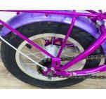Велосипед 12 Bike Fun Kids K3 детский розовый