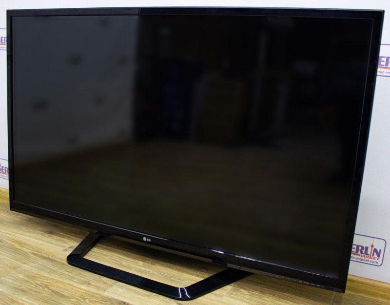 Телевизор 55 Lg 55LM615S
