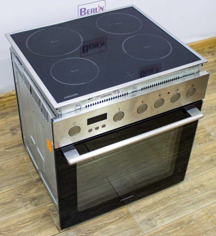 Электродуховка Samsung HS 6000A - 3