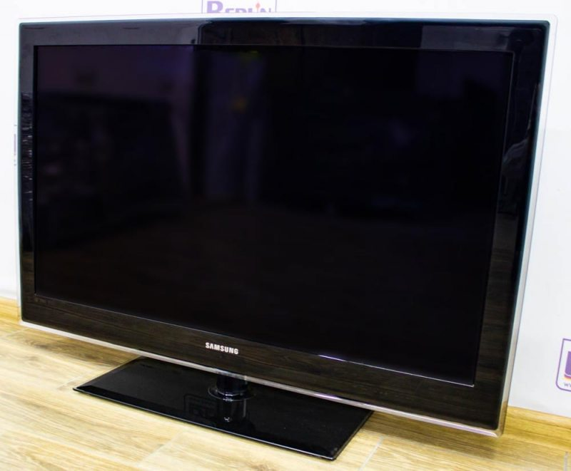 Телевизор Samsung UE40B7090WW