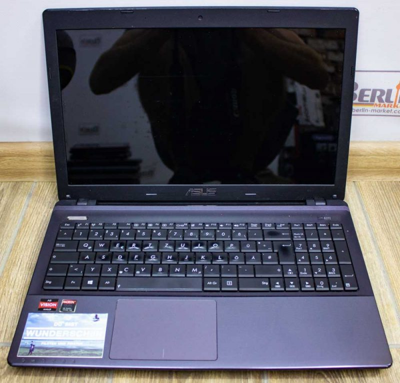 Ноутбук ASUS A55D