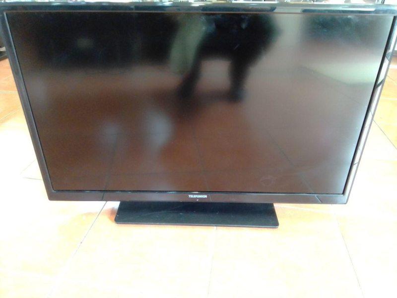 Телевизор Telefunken D32H125N3