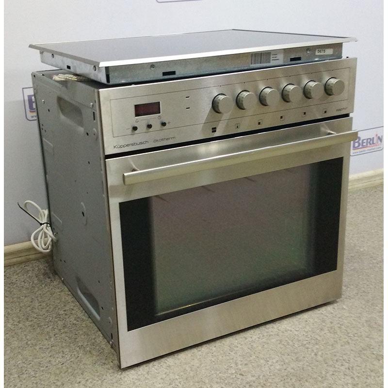 Электродуховка KUPPERSBUSCH OKOTHERM EEH 6350 2 MX
