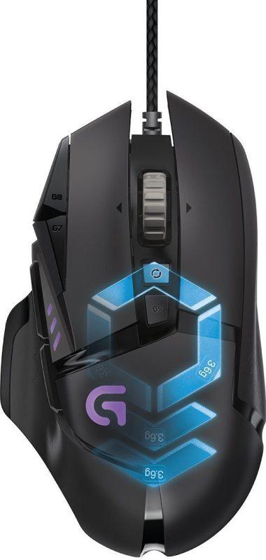 Компьютерная мышь Logitech G502 LPNHE312830189