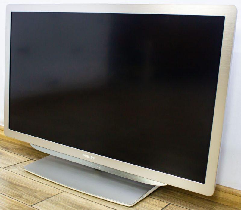 Телевизор Philips 37PFL9606K 02