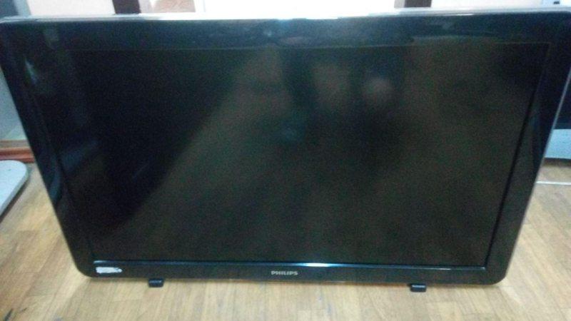 Телевизор Philips 37PFL5604H 12