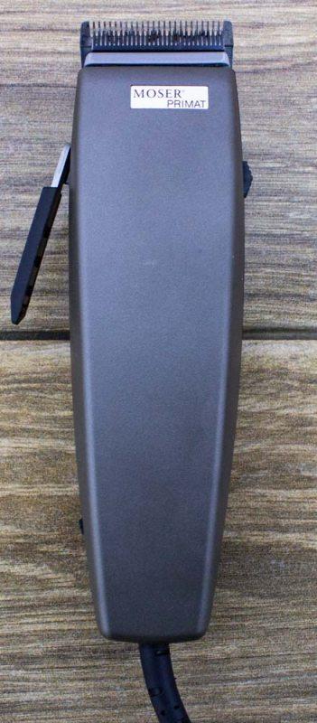 Машинка для стрижки волос Moser Primat Titan 1230 LPNHE364323286