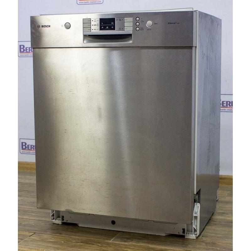 Посудомоечная машина Bosch SMU50M35EU 01
