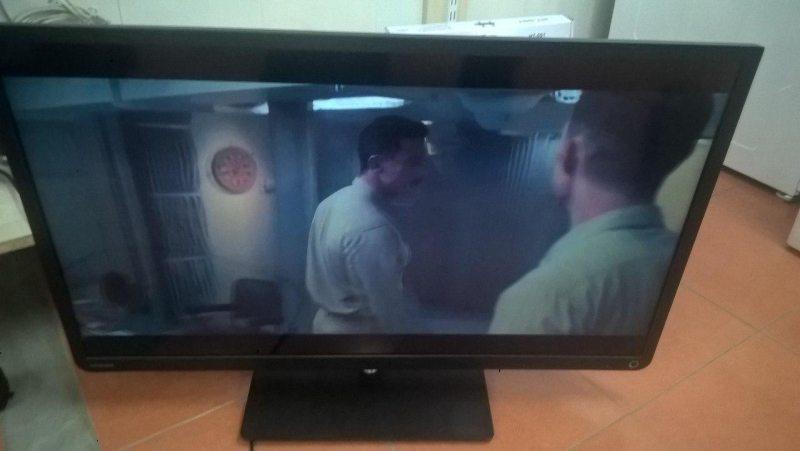 Телевизор Toshiba 32L4363D