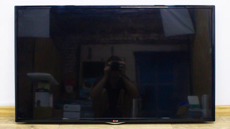 Телевизор LG 47LN5708