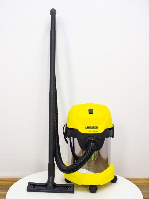 Пылесос промышленный Karcher WD 3 Premium LPNHE301547088