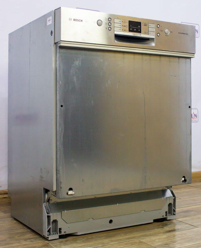 Посудомоечная машина Bosch SMI53M95EU 44