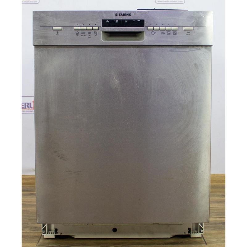 Посудомоечная машина Siemens SN44M530EU 12