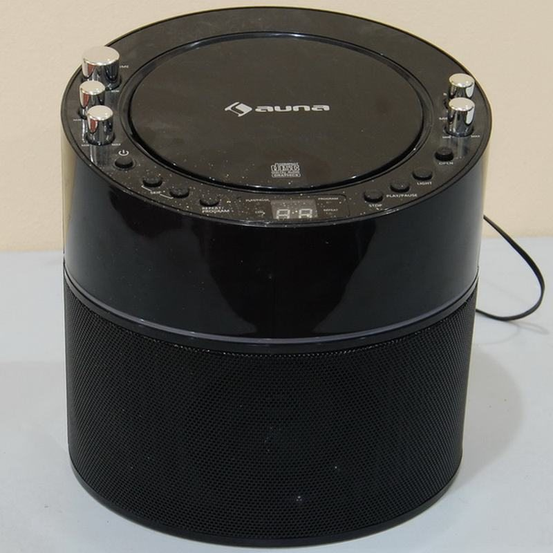 Караоке-центр магнитофон Auna - 1