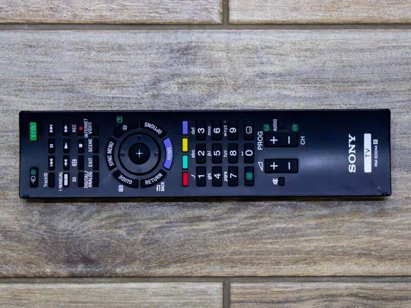 Телевизор Sony KDL 32EX725